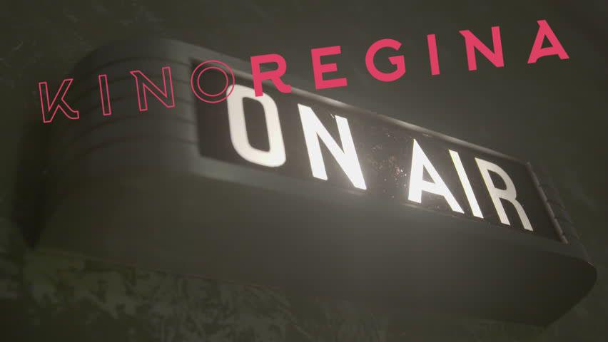 Kino Reginalla on nyt oma podcast