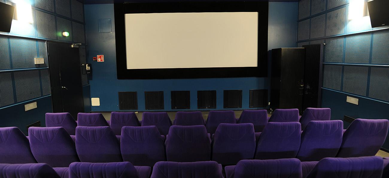 Oulun Elokuvateatteri