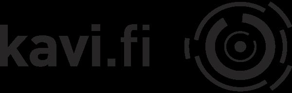 Kansallinen Audiovisuaalinen Instituutti -logo