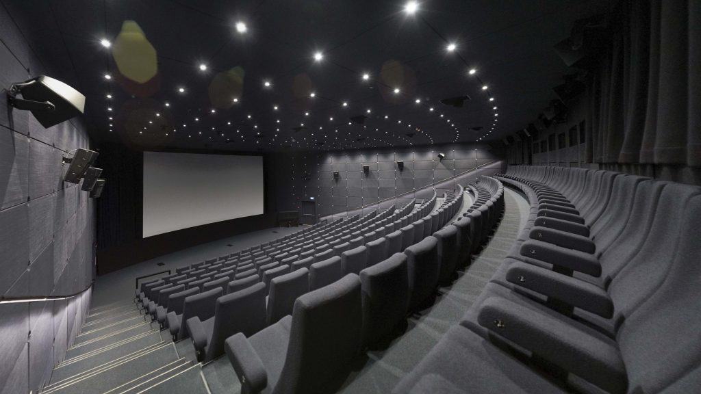 Kino Regina