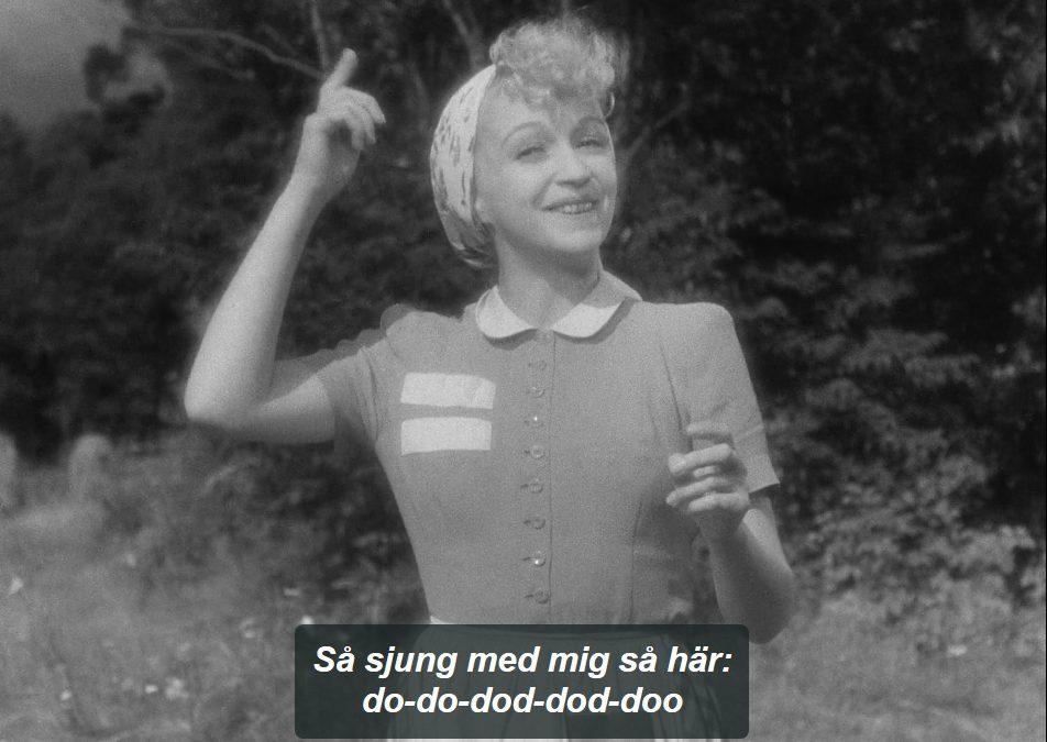 Streama finska filmklassiker med svensk textning