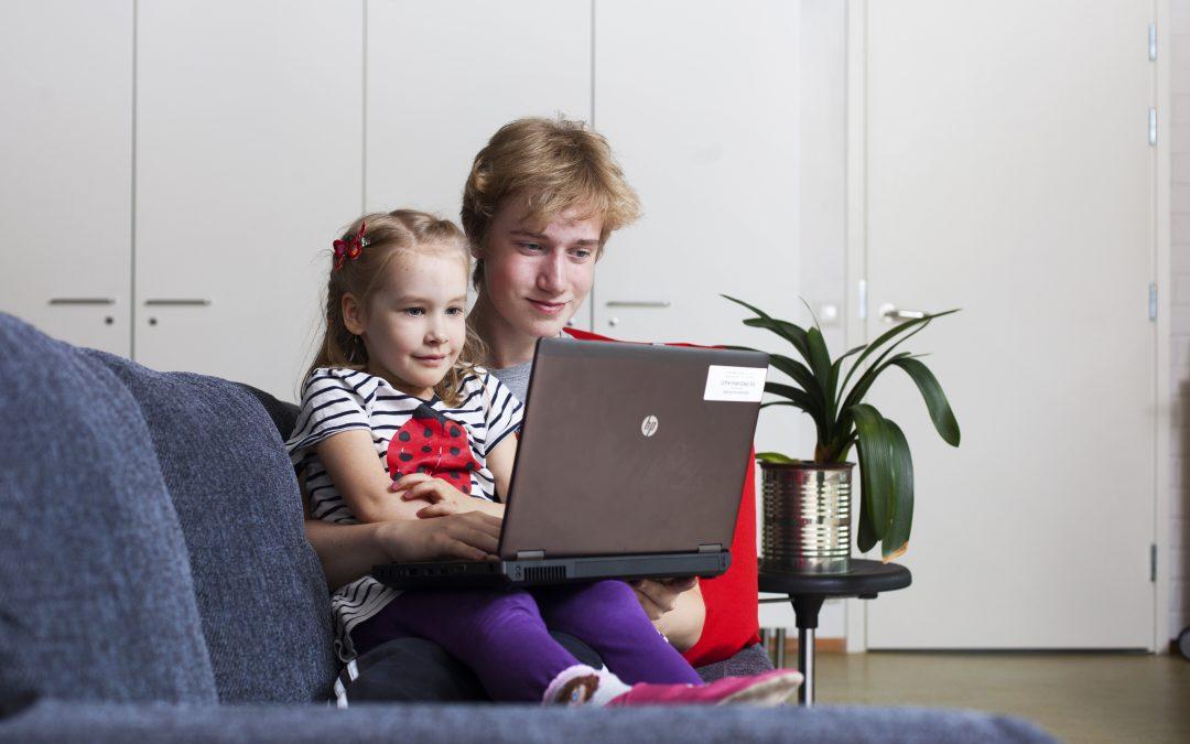 Vanhemmat tuntevat ikärajat paremmin kuin ennen