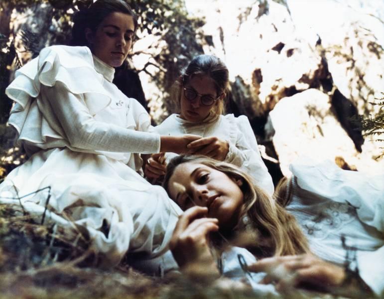 Huviretki hirttopaikalle (1975)
