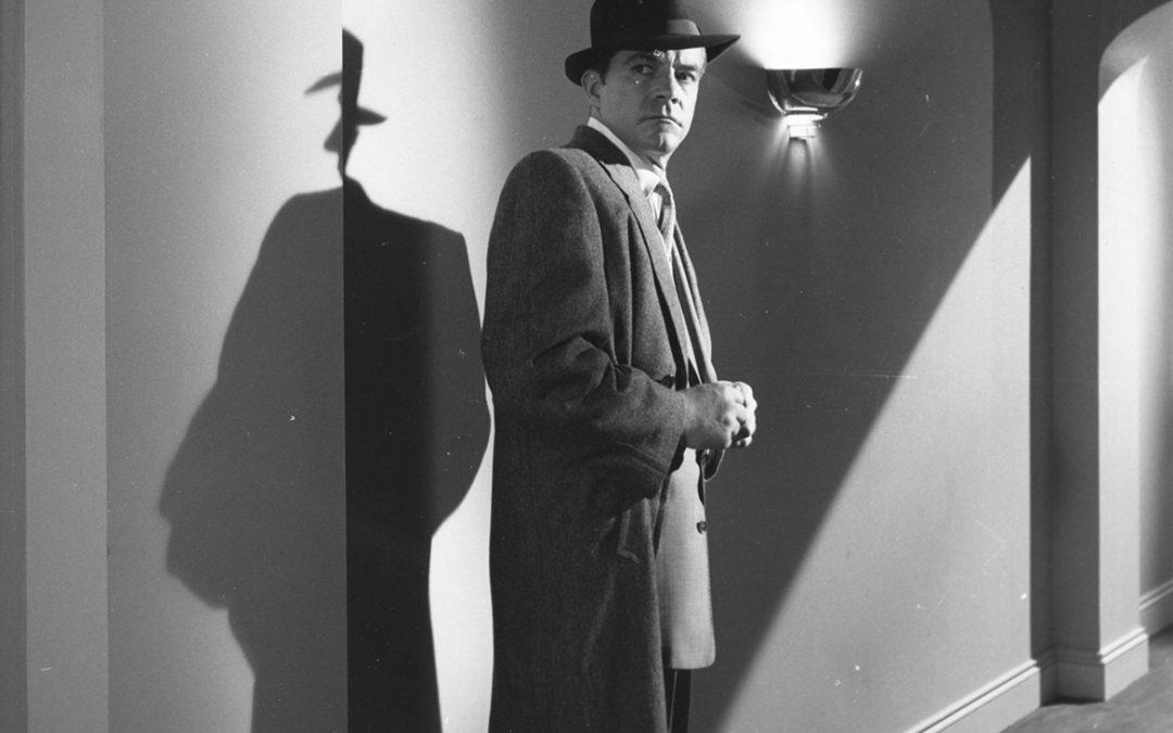 Paholaisen palvelija (1957)