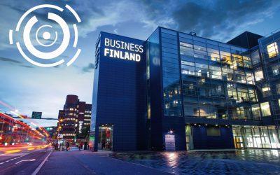 Business Finland mukana Ritva-järjestelmän uudistuksessa