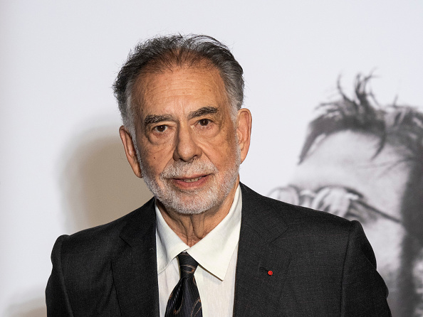 Francis Ford Coppola. Kuva: Arnold Jerocki/Getty Images