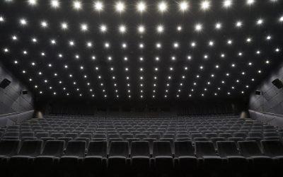 Kino Reginan esitystauko jatkuu