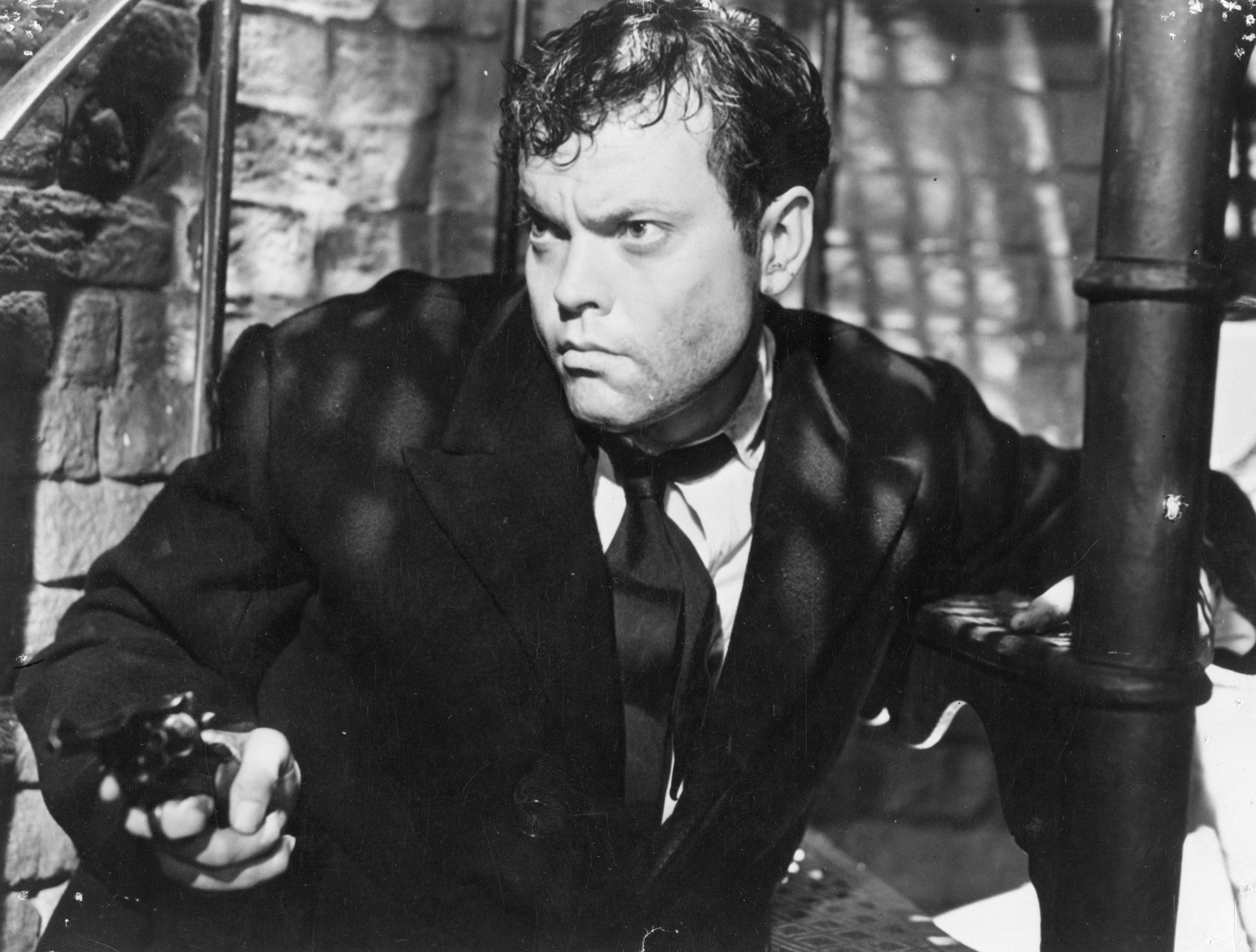 Carol Reed: Kolmas mies (1949)