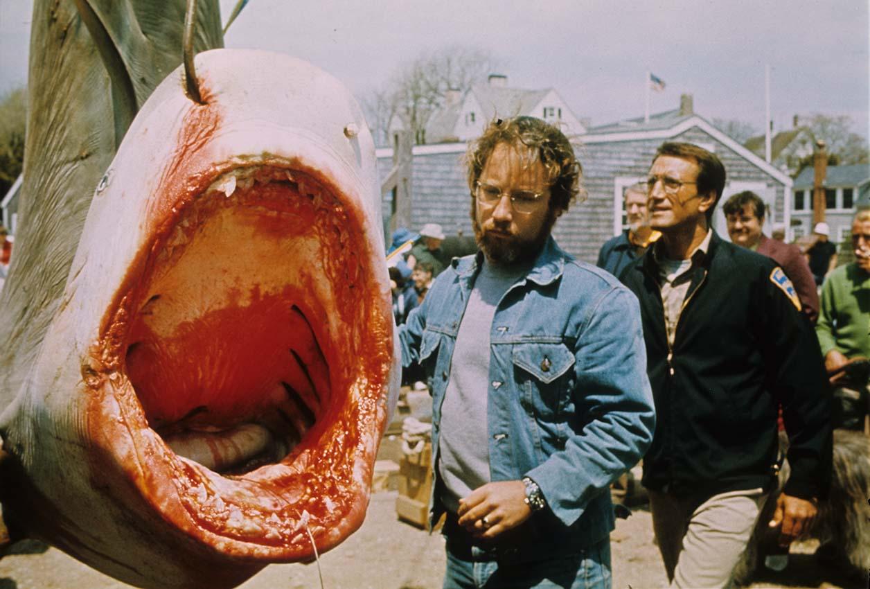 Steven Spielberg: Tappajahai (1975)