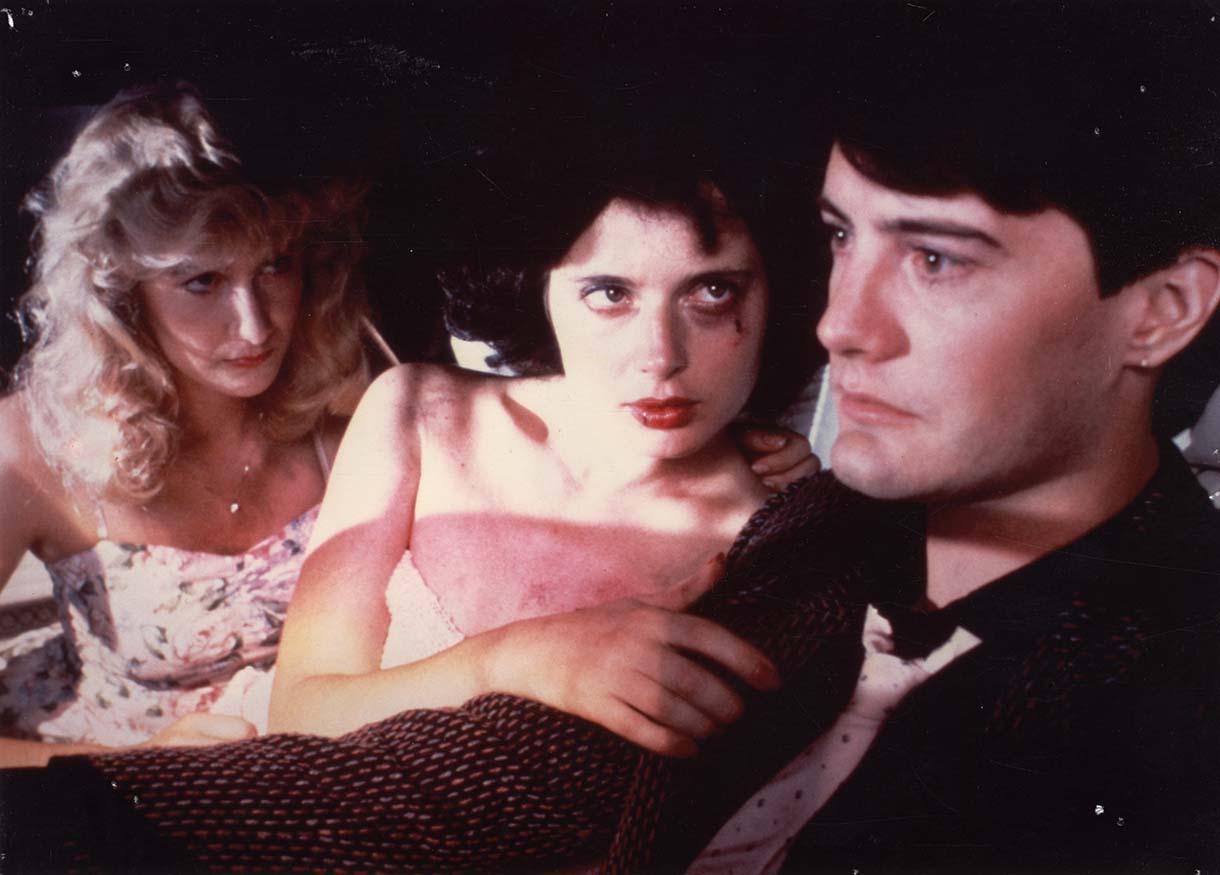 David Lynch: Blue Velvet (1986)